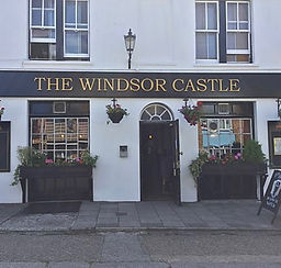 The Windsor Castle