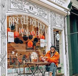Biscuiteers Boutique & Icing Cafe