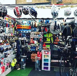 Alexis Bike Repairs
