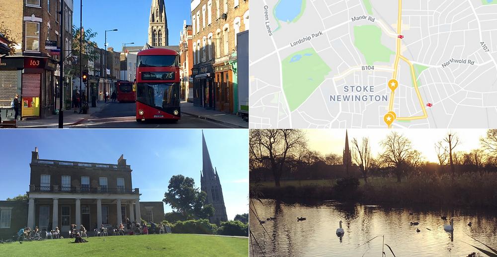 Stoke Newington Guide