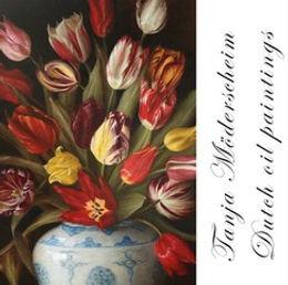 Dutch Oils Art - oil paintings