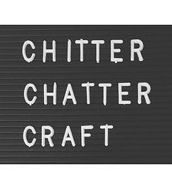 Chitter Chatter Craft