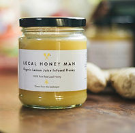 Local Honey Man