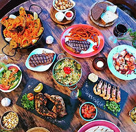 La Paceña Grill Tapas Bar