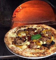 Santa Maria Pizzeria