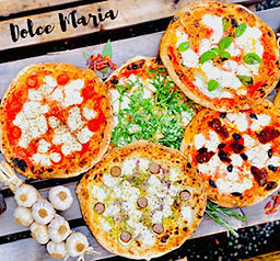 Dolce Maria Pizza
