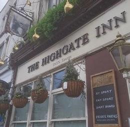 The Highgate Inn