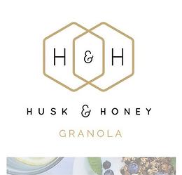 Husk & Honey Granola
