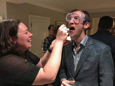 SIPOLOGIST SOCIAL - Wine buff puts fun and science into tasting