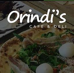 Orindi's Cafe & Deli