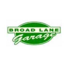 Broad Lane Garage