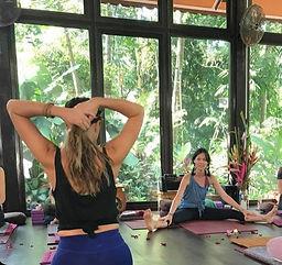 Yinside Yoga