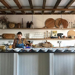 Kemp Kitchen