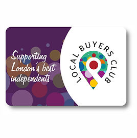 Support local businesses and save money with a Local Buyers Club membership. Hundreds of London's independent businesses are rewarding local loyalty and offering exclusive savings and perks to members of this lovely shop-local club.