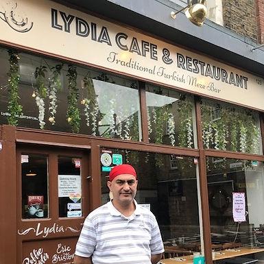 Lydia Cafe