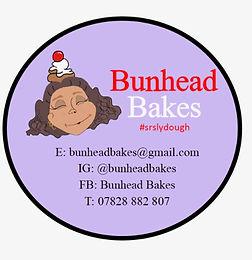 Bunhead Bakes