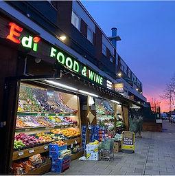 Edi's Supermarket