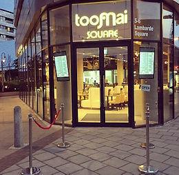 Toomai Square