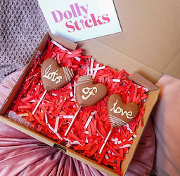 Dolly Sticks