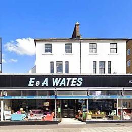 E & A Wates