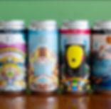 Mondo Brewing Company
