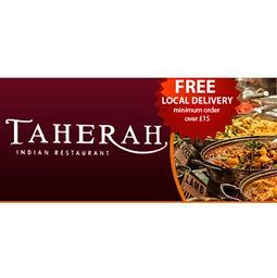 Taherah
