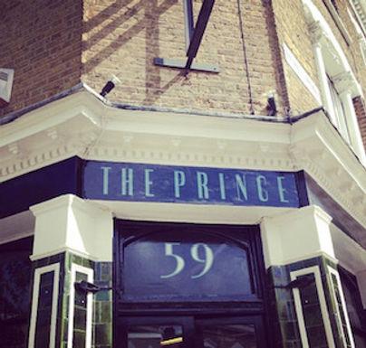 The Prince Pub