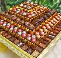 Artisan du Chocolat London