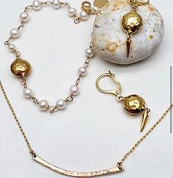 Gabriela Vergara Jewellery