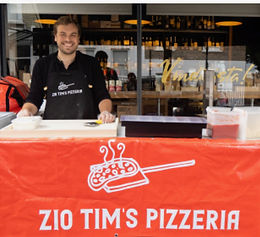 Zio Tim's pizzeria