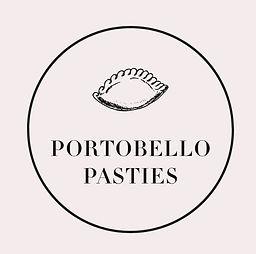 Portobello Pasties