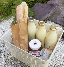 Milk Hut