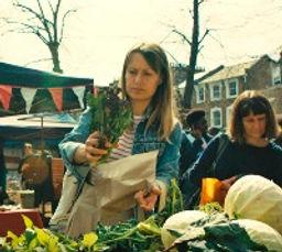 Growing Communities Farmers' Market