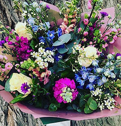 Clapham Flowers