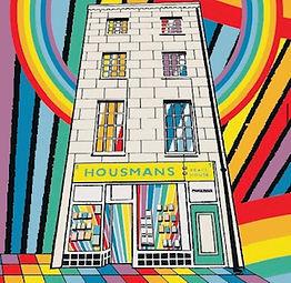 Housmans Bookshop