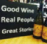 The Good Wine Shop