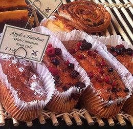 Le Moulin Bakery