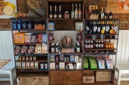Ferratelle D'Oro Caffe Boutique
