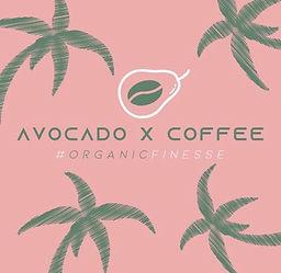 Avocado and Coffee