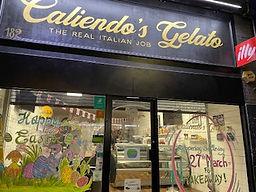 Caliendo's Gelato