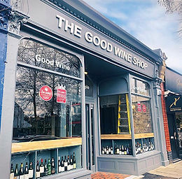 Good Wine Shop