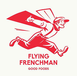 The Flying Frenchman