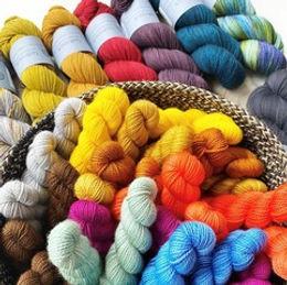 Beautiful Knitters