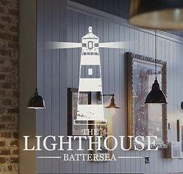 The Lightouse