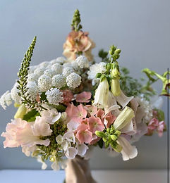 Lucy Honeyball Flowers