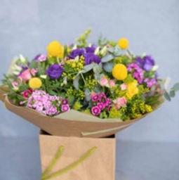 Camomile Flower Design