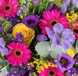 Elsa Brown Flowerstyle