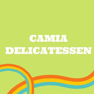 Camia Delicatessen
