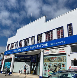 Sewing & Craft Superstore