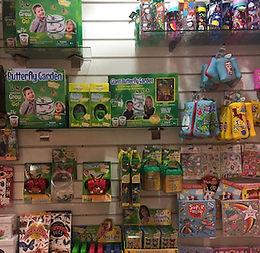 Cachao Toys